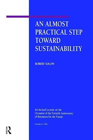 An Almost Practical Step Toward Sustainability