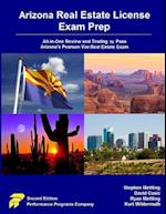 Arizona Real Estate License Exam Prep