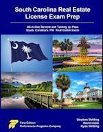 South Carolina Real Estate License Exam Prep