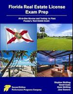 Florida Real Estate License Exam Prep