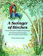 Swinger of Birches