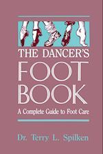 The Dancer's Foot Book