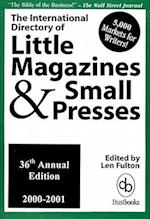 The International Directory of Little Magazines and Small Presses (International Directory of Little Magazines Small Presses)