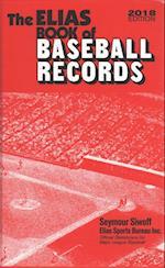 The Elias Book of Baseball Records 2018 (Elias Book of Baseball Records)