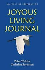 Joyous Living Journal af Petra Weldes, Christian Sorensen