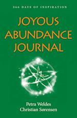 Joyous Abundance Journal af Christian Sorensen, Petra Weldes