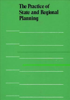 Practice of State and Regional Planning