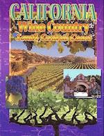 California South Central Coast Wine Country (Quick Access Global Graphics)