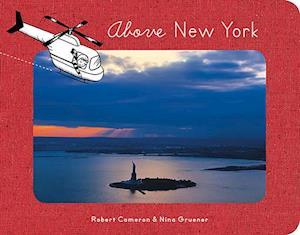 Above New York
