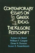 Contemporary Essays on Greek Ideas af Baird