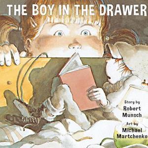 The Boy in Drawer