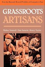 Grassroots Artisans (For the Record)