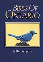 Birds of Ontario (Vol. 1) af J. Murray Speirs