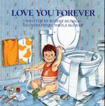 Love You Forever af Robert N. Munsch