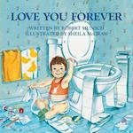Love You Forever af Robert Munsch