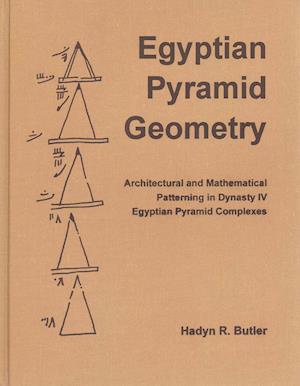 Egyptian Pyramid Geometry