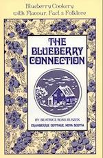 The Blueberry Connection (Connection Cookbook)