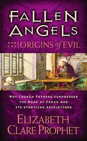 Fallen Angels and the Origins of Evil - Pocketbook