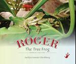 Roger the Tree Frog