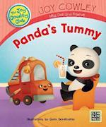 Panda's Tummy (Joy Cowley Club)