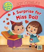 A Surprise for Miss Doll (Joy Cowley Club)