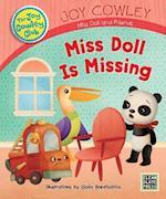 Miss Doll is Missing (Joy Cowley Club)