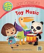 Toy Music (Joy Cowley Club)