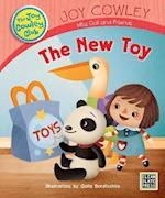 The New Toy (Joy Cowley Club)
