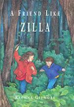 Friend Like Zilla