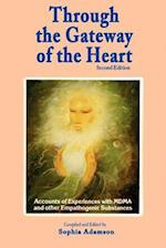 Through the Gateway of the Heart, Second Edition af Ralph Metzner, Sophia Adamson, Padma Catell