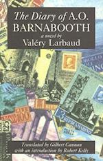 The Diary of A.O. Barnabooth af Valery Larbaud
