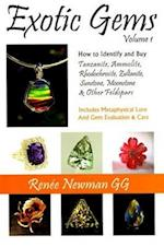 Exotic Gems (Newman Exotic Gem Series, nr. 1)