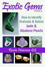 Exotic Gems (Newman Exotic Gems, nr. 4)