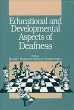 Educational and Developmental Aspects of