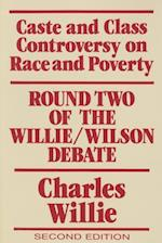 Caste and Class Controversy on Race and Poverty
