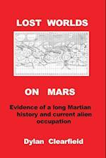 Lost Worlds on Mars