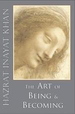 The Art of Being and Becoming af Hazrat Inayat Khan, Inayat Khan, Hazart Inayat Khan
