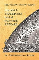 That Which Transpires Behind That Which Appears