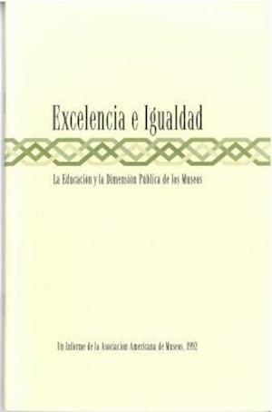 Excelencia E Igualdad