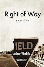 Right of Way af Andrew Wingfield