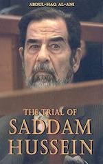 Trial of Saddam Hussein