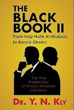 Black Book II