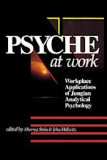 Psyche Work Application Jung (P)