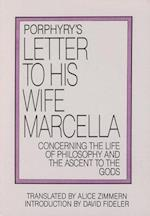 Porphyry's Letter to His Wife Marcella