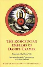 The Rosicrucian Emblems of Daniel Cramer af Adam McLean, Daniel Cramer