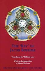 "The ""Key"" of Jacob Boehme"