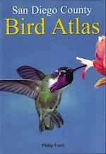 San Diego County Bird Atlas af Philip Unitt