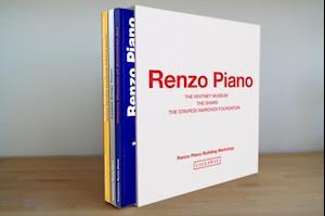Renzo Piano Box