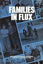 Families in Flux (Women's Lives/Women's Work)