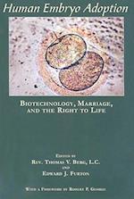 Human Embryo Adoption